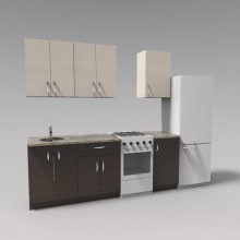 Кухонные модули (20)